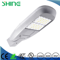 high efficiency sodium lamp replacement 100w led street light replacement bulbs
