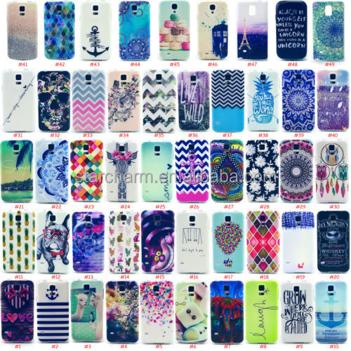 Cheap Factary price new product Hot selling metal film mobile phone case for Samsung Galaxy S7