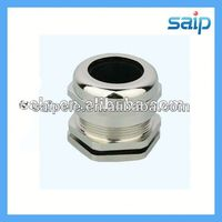 Low price&high quality brass compression cable gland for hot sale