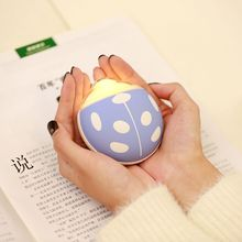 New Design Colorful USB Rechargeable Power Bank Mini Portable Electric <strong>Heater</strong>