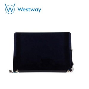 Top quality display screen assembly for Macbook Retina A1398 model lcd year 2013/2014