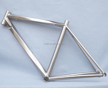 helix bike frame