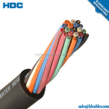 Copper Conductor 20AWG Instrumenta/telecom Insulation control cable