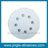 "4.5"" Super Coating Velcro Disc with Holes"