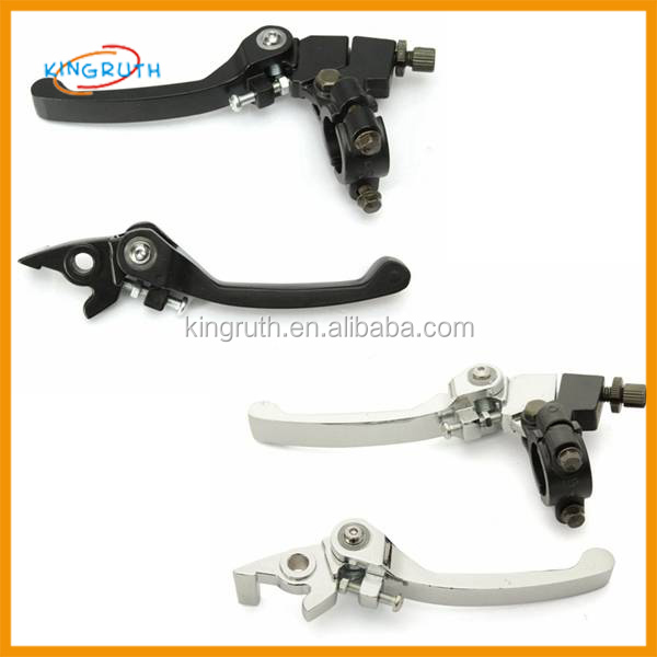 Adjustable Folding motorcycle dirt bike brake lever