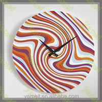 New Products Simple Style wall clock china