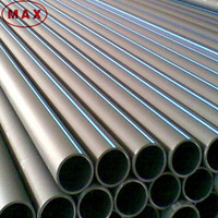 OD32 mm pn 10 polyehtylene plastic hdpe poly pipes for water