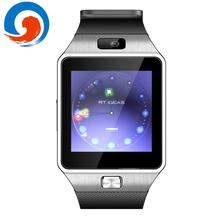 Cheap 1.56inch DZ09 wholesale smart watch phones