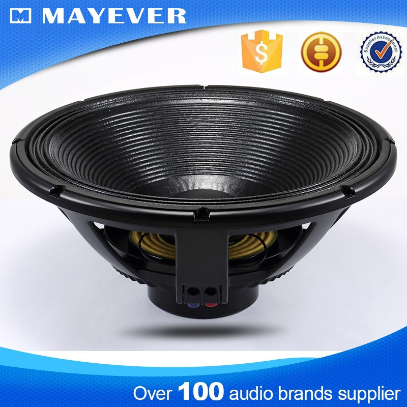 LF18ND600 pa sound speaker big power sub woofer 18 inch super bass speaker for stage