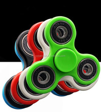 2.5-3 minutes high quality promotion fidget spinner of hand spinner and finger spinner