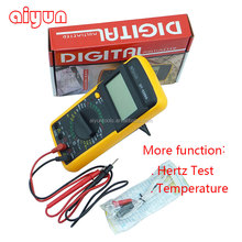 china factory wholesale digital multimeter best buy top quality low price