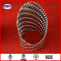 Manufacturer 5.8m Stainless Steel Water Well Screen,Bridge Slot Screen,Bridge Slotted Screen Pipe