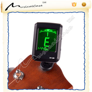 USA Best selling MINI guitar tuner free online