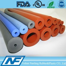 cushion round foam tube for wholesale