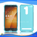 alpha design collision avoidance antiskid cell phone case for ASUS ZenFone Go ZB552KL soft cover