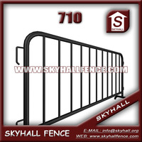 Australia Or Canada High Standard Galvanized /powder Coated Temporary Fence(100% Professional Factory From Anping)