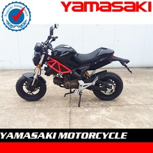 50cc new design Euro IV small size motorcycle