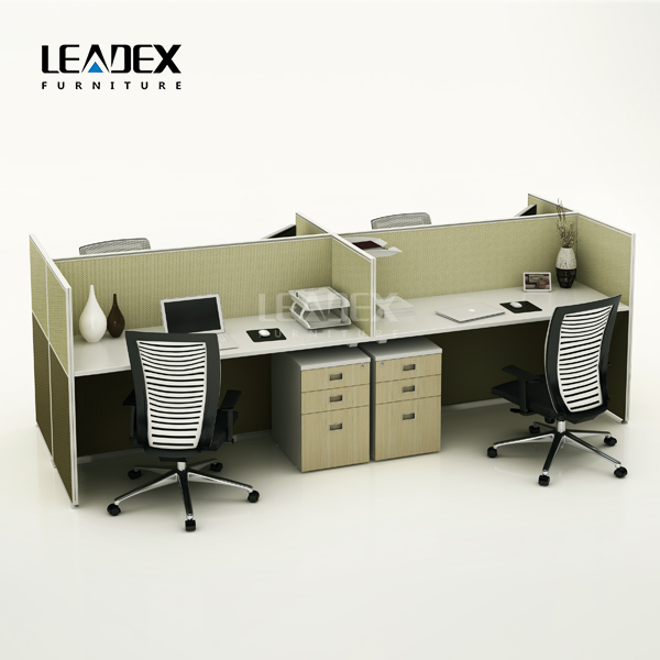 2016 Top level best selling new design office work station