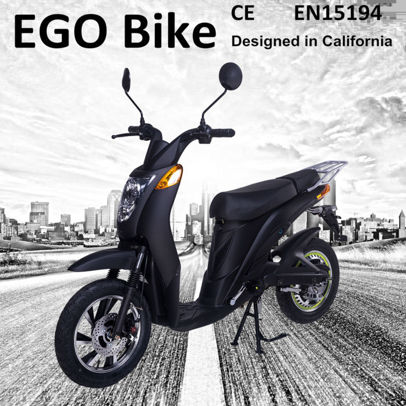 Windstorm,$399 fastest electric city scooter with 2 big wheels