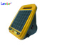 0.4Joules Solar Electric Fence Energizer, 12KV Pulse Electric Fence For Horse Farm, Lanstar Electric Fence Generator