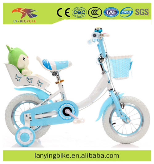 Made in China good quality 12/14/16/18/20 inch children beach cruiser bike