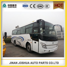 china brand new daewoo buses colour design price in pakistan
