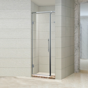 Home Pictures Sealing Strip Flameless Shower Door with en15120 (KD3002C)