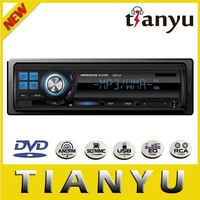 good price car dvd player universal remote control