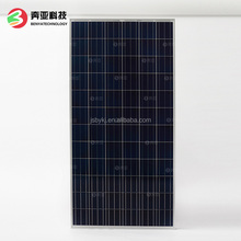 factory cost price 305w polycrystalline solar panel system