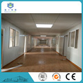 Prefabricated steel roof frame prefabricated building hospital