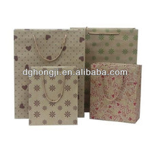 birthday gift packaging bags