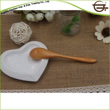 Hot Sale Wooden Ice Cream Spoon Crafts