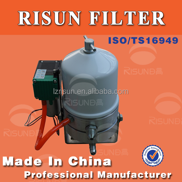 OIL CENTRIFUGE FILTRATION APPLICATION automotive mining(light duty )&construction equipment RG020 centrifuge oil lube filters