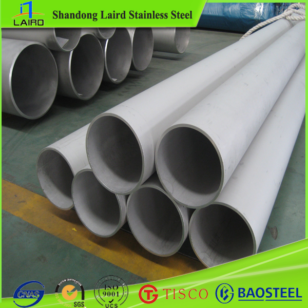 ss 316l stainless steel 12 inch seamless steel pipe