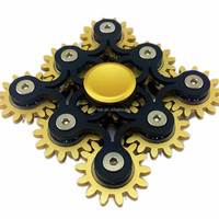 New Designed 9 Gears Linkage Metal