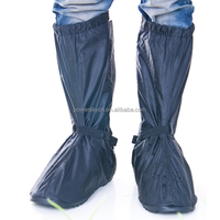 Durable Protection Overshoes Polyester Shoe Cover