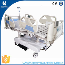 BT-AE031 Hospital Furniture Column Motor Clinic Sickroom Beds Price