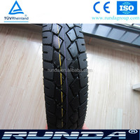 new strong body motorcycle tubeless tires