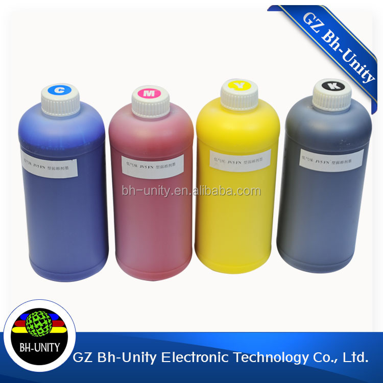 good quality water based ink for ep son 5113 printhead