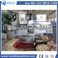 TK-I152 HIGH SPEED DOUBLE TWIST LOLLIPOP WRAPPING ING MACHINE