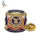wholesale classic lapel pin masonic custom badge emblem