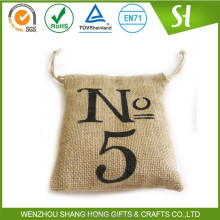 Alibaba China mini jute bags wholesale