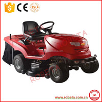 40 inch ride on lawn mower/ riding mower/zero turn mowers china