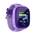 DF25 waterproof gps tracker smart watch for kids