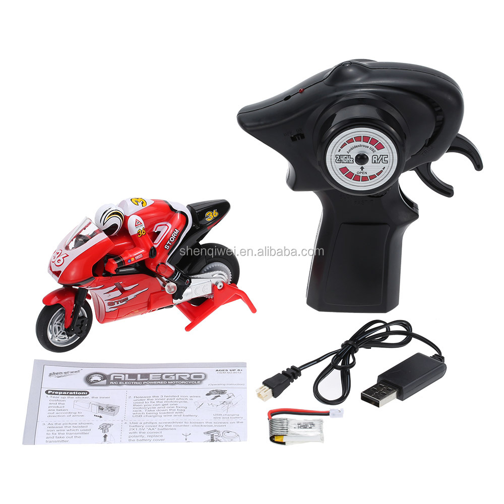 Crazy Create toys radio controlled kids toys <strong>motorbike</strong> toys for sale