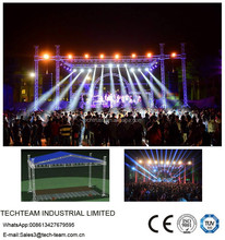 Aluminum Cheap Truss System , Stage Truss System For Sale