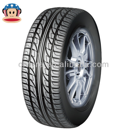 China top brand tires with GCC ECE BIS certification car tires 195/70r15