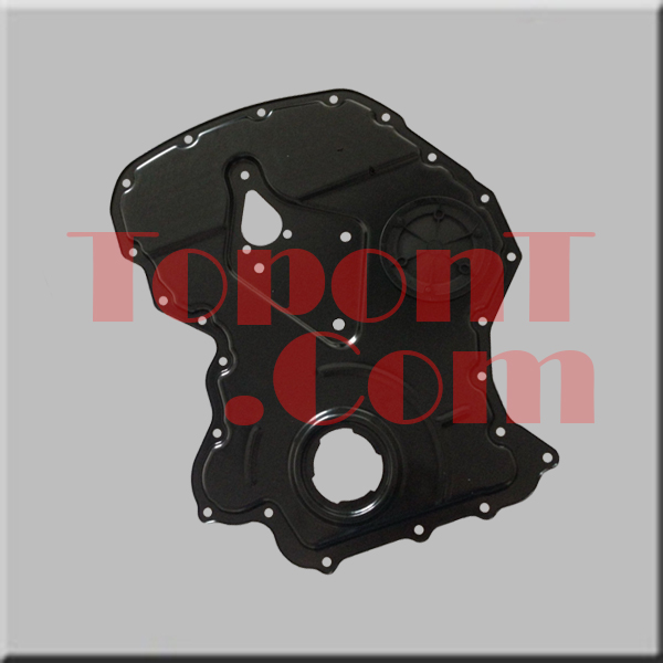 Timing Chain Cover Camshaft For Ford Transit 2.4L MK6 MK7 London Taxi LTI TX II 3C1Q6019AB 1738863