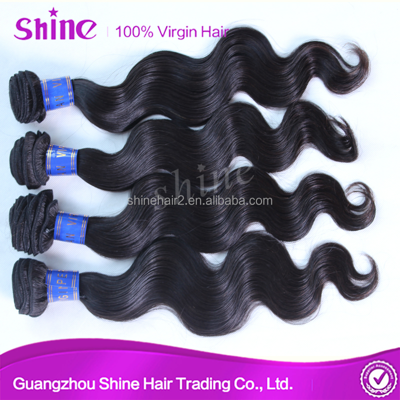4oz 6aaaaaa 100% raw unprocessed virgin indian remy hair for cheap