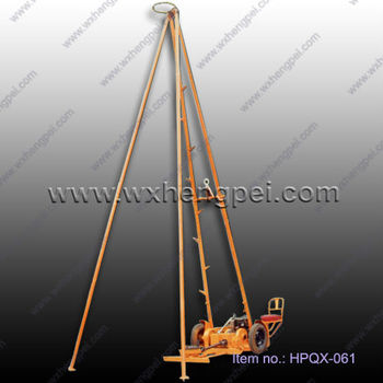 2013 cheaper engineering geological drilling rig